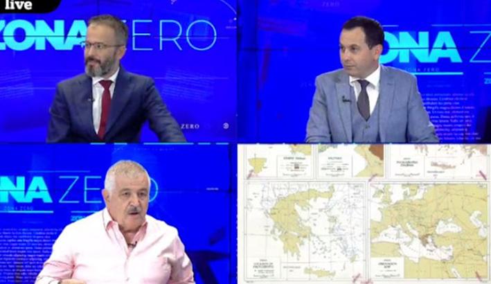 Αλβανικό Κανάλι: Τα μυστικά της θαλάσσιας συμφωνίας με την Ελλάδα