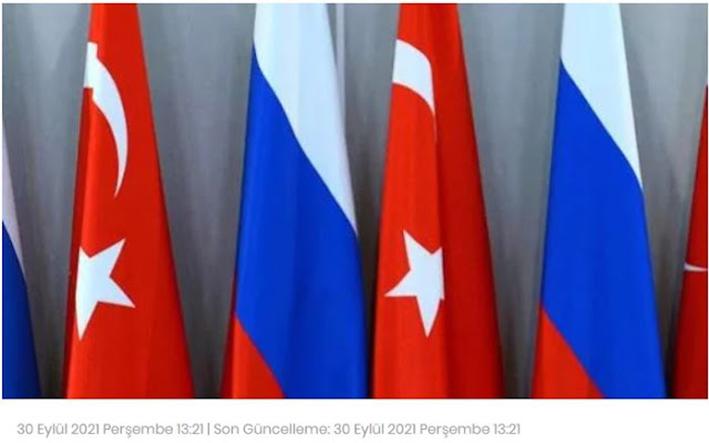 Ο Πούτιν πρόσφερε στον Ερντογάν «συνεργασία στο διάστημα»