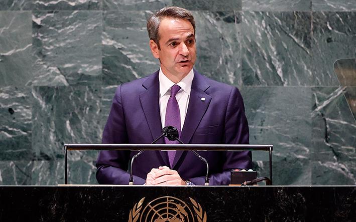 Μητσοτάκης: Αντιμέτωπη με casus belli η Ελλάδα – Θα προστατεύσουμε την κυριαρχία μας