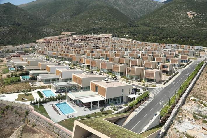 Το περιουσιακό ζήτημα της Ελληνικής Μειονότητας στην Αλβανία