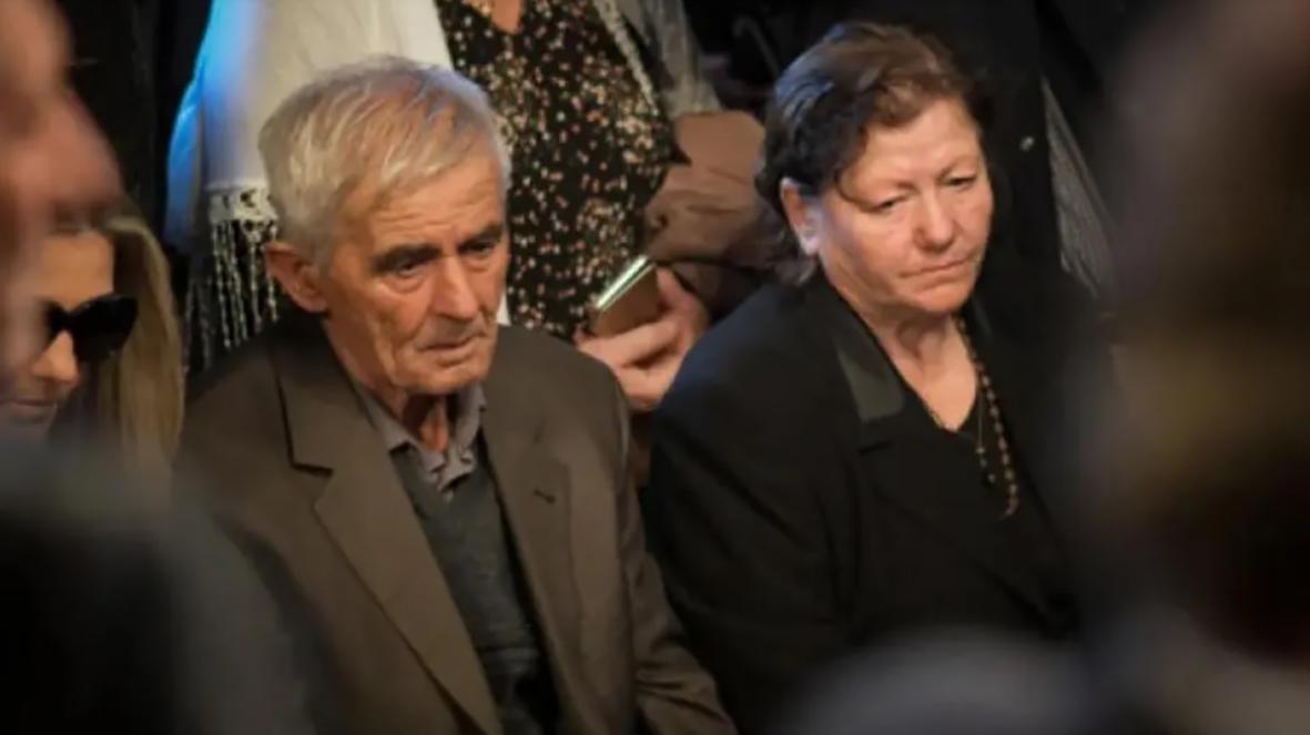 Μητέρα Κατσίφα: «Αυτοκτόνησαν» το παιδί μου γιατί δεν μπορούν να εξηγήσουν πειστικά γιατί τον σκότωσαν