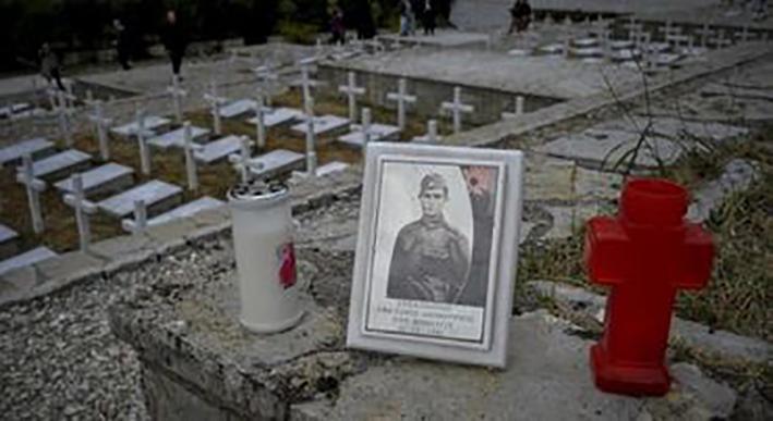 28η Οκτωβρίου: Στους επίσημους εορτασμούς στη Βόρειο Ήπειρο ο Ανδρέας Κατσανιώτης