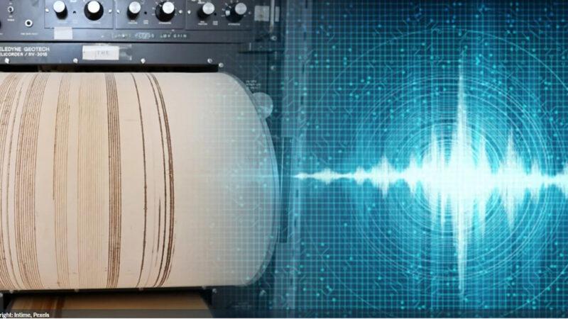 Σεισμός 4,8 Ρίχτερ στην Αλβανία – «Κουνήθηκαν» στα Τίρανα