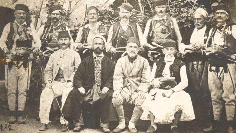 Οι απαρχές του αλβανικού εθνικισμού και οι βαρβαρότητες σε βάρος των Ελλήνων της Ηπείρου (19ος-20ος αι.)
