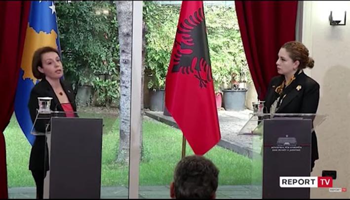 Αλβανία, Κοσσυφοπέδιο: Κοινές πρεσβείες και γραφείο για την εφαρμογή των συμφωνιών