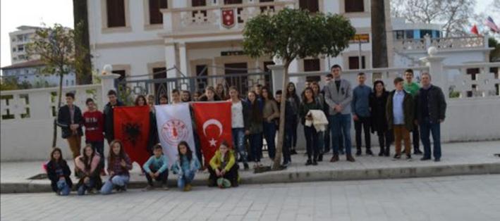 Αλβανία-Τουρκία, εμβάθυνση της συνεργασίας στην εκπαίδευση και τον αθλητισμό