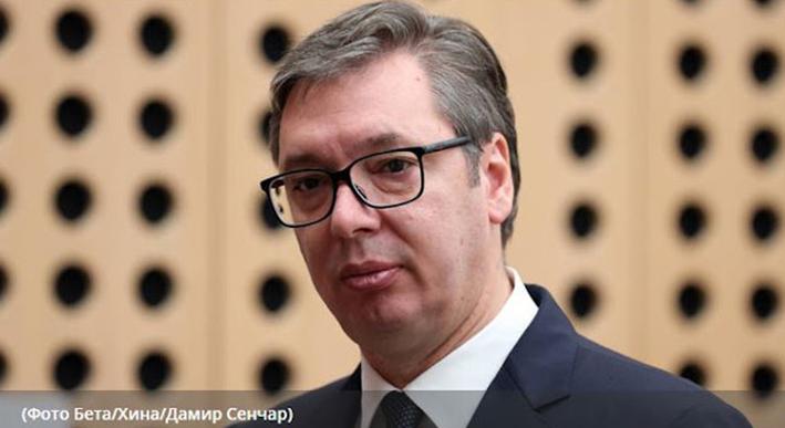 Πρόεδρος Σερβίας: Η Ελλάδα θα συνεχίσει να υποστηρίζει την εδαφική ακεραιότητα της Σερβίας