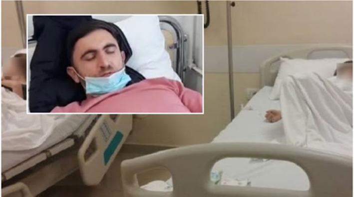 Αλβανία: Μαζική δηλητηρίαση κατοίκων – 320 άτομα στο νοσοκομείο