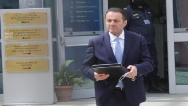 Αλβανία: Πρώην γενικός εισαγγελέας καταζητείται από την Ιντερπόλ