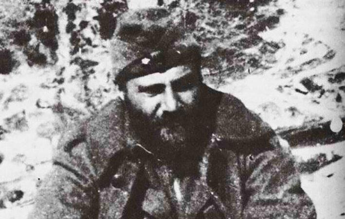 Ο Ελύτης πολέμησε στην πρώτη γραμμή του Αλβανικού Έπους. Αυτή είναι η ιστορία του