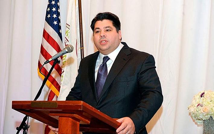 Ο ομογενής Τζορτζ Τσούνης για πρέσβης των ΗΠΑ στην Αθήνα